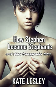 How Stephen became Stephanie