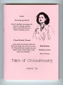 Tales of Crossdressing Vol. 6